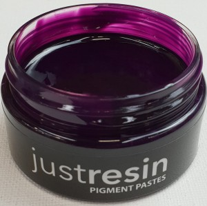 Ultra Marine Pink - Basic Pigment Paste