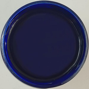 Ultramarine Blue - Basic Pigment Paste