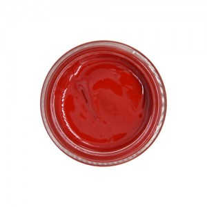 Fire Engine Red – Epoxy Pigment Paste