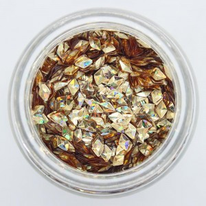 Diamond Gold Holographic 20gr