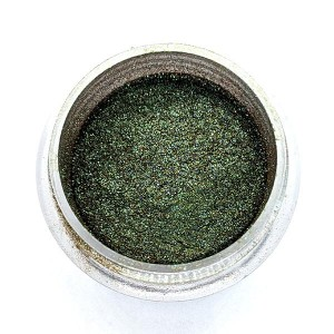 Brown-bronze-green (1g)