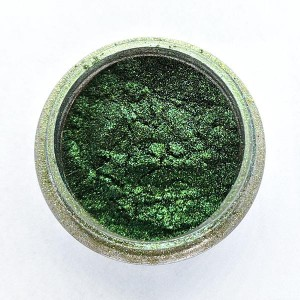 Green-blue-yellow (1g)